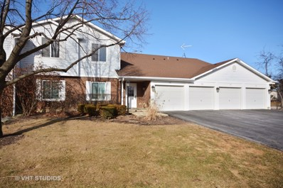 314 Primrose Court UNIT 254, Aurora, IL 60504 - MLS#: 09847123