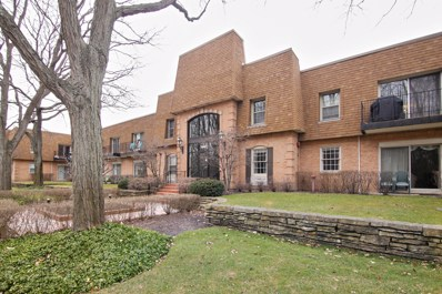 1240 Park Avenue WEST UNIT 312, Highland Park, IL 60035 - #: 09847140