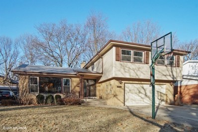 400 S Rose Avenue, Park Ridge, IL 60068 - MLS#: 09847147
