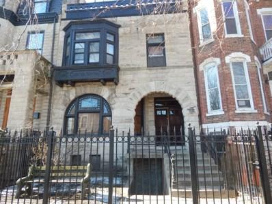 3360 S Prairie Avenue, Chicago, IL 60616 - MLS#: 09847157