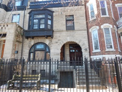 3360 S Prairie Avenue, Chicago, IL 60616 - #: 09847157