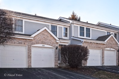 264 Haber Court, Cary, IL 60013 - #: 09847160