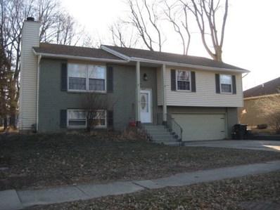 817 S Kankakee Street, Wilmington, IL 60481 - MLS#: 09847206