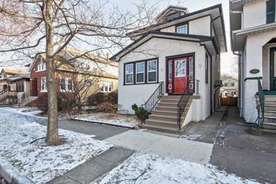 608 S Cuyler Avenue, Oak Park, IL 60304 - MLS#: 09847250