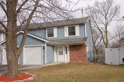 214 Granada Court, Bolingbrook, IL 60440 - MLS#: 09847253