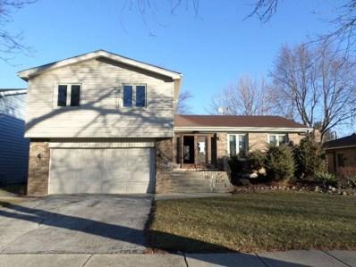 1056 185th Place, Homewood, IL 60430 - MLS#: 09847259