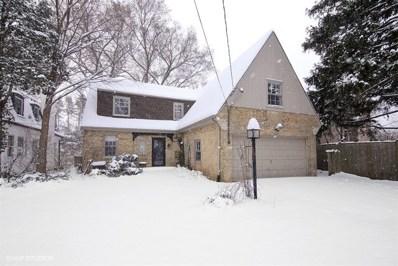 1518 Edgewood Lane, Winnetka, IL 60093 - MLS#: 09847264