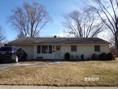 1902 Winston Lane, Schaumburg, IL 60193 - #: 09847287