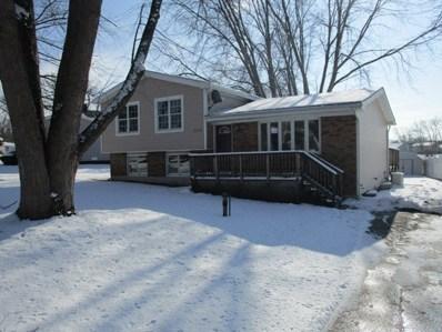 2009 Woodlane Drive, Lindenhurst, IL 60046 - MLS#: 09847320
