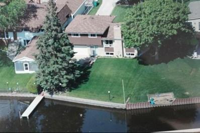 3510 W Lake Shore Drive, Wonder Lake, IL 60097 - #: 09847451