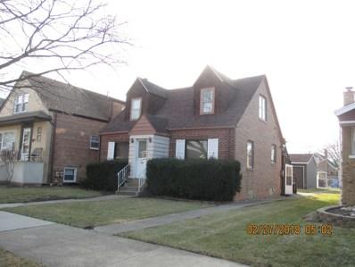 4334 S KOMENSKY Avenue, Chicago, IL 60632 - MLS#: 09847467