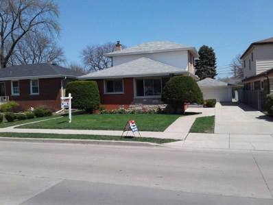 7821 Crawford Avenue, Skokie, IL 60076 - #: 09847486