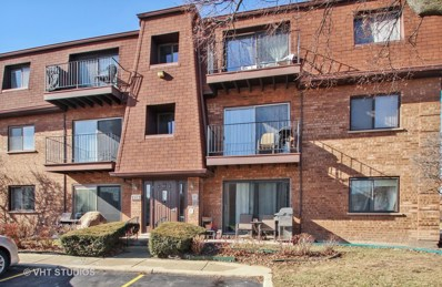 628 Cobblestone Circle UNIT C, Glenview, IL 60025 - MLS#: 09847489