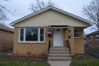 15607 Drexel Avenue, Dolton, IL 60419 - MLS#: 09847539