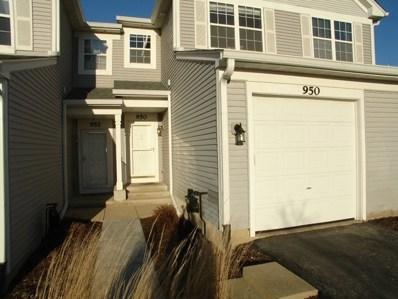 950 Genesee Court, Naperville, IL 60563 - MLS#: 09847571