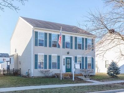 212 Presidential Boulevard, Oswego, IL 60543 - MLS#: 09847587