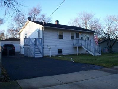 3 GROW Lane, Streamwood, IL 60107 - MLS#: 09847599