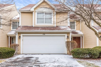 131 S Penwick Court, Bloomingdale, IL 60108 - #: 09847618
