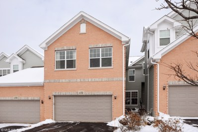172 Partridge Lane, Bartlett, IL 60103 - MLS#: 09847672