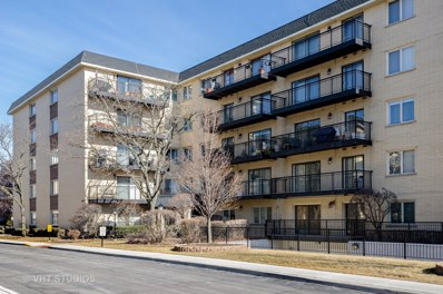 8600 Waukegan Road UNIT 104E, Morton Grove, IL 60053 - MLS#: 09847728