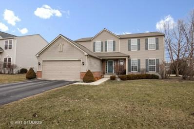 11865 Presley Circle, Plainfield, IL 60585 - MLS#: 09847735