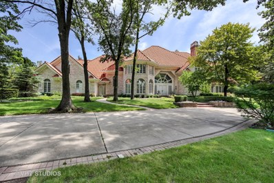 911 Mount Vernon Avenue, Lake Forest, IL 60045 - #: 09847800