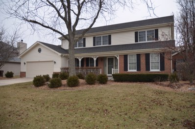 71 Pleasant Hill Court, Frankfort, IL 60423 - #: 09847803