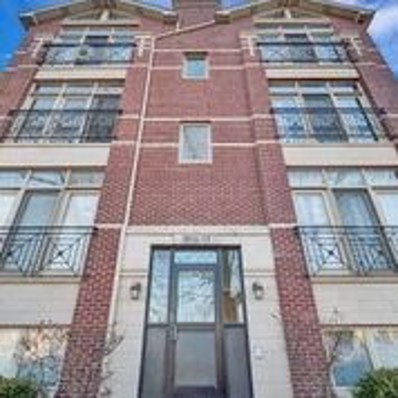 3821 S Wabash Avenue UNIT 2N, Chicago, IL 60653 - MLS#: 09847824