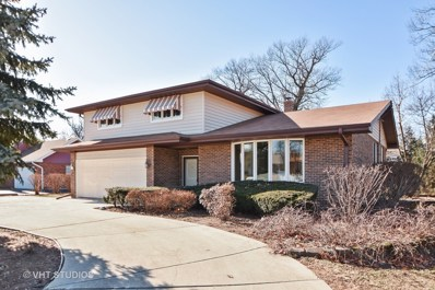 12444 S Ridgeland Avenue, Palos Heights, IL 60463 - #: 09847829