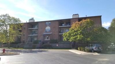 720 Weidner Road UNIT 105, Buffalo Grove, IL 60089 - MLS#: 09847839