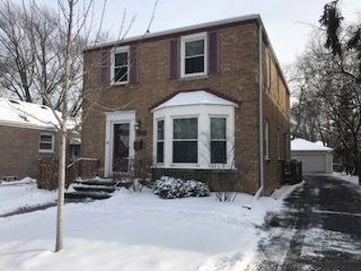 7125 N McAlpin Avenue, Chicago, IL 60646 - MLS#: 09847866