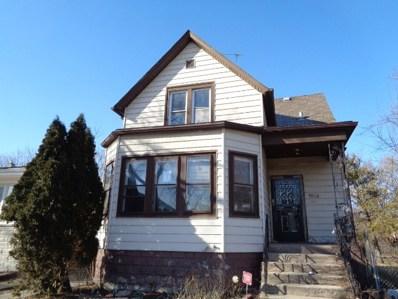 9802 S MORGAN Street, Chicago, IL 60643 - MLS#: 09847871