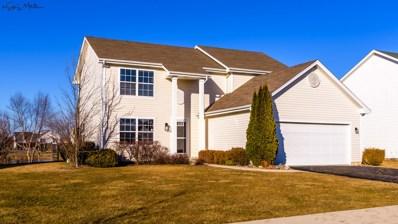 4520 W JONQUIL Lane, Monee, IL 60449 - MLS#: 09847874
