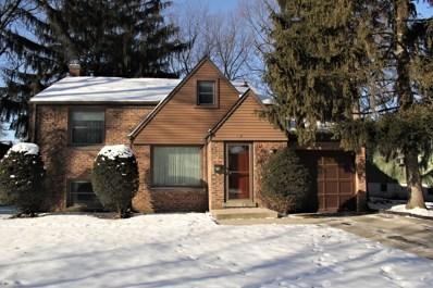216 Leitch Avenue, La Grange, IL 60525 - MLS#: 09847904