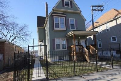 8716 S Emerald Avenue, Chicago, IL 60620 - MLS#: 09847923