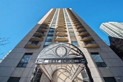 70 W HURON Street UNIT 1101, Chicago, IL 60654 - MLS#: 09847938