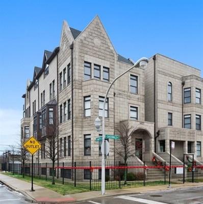 4427 S Oakenwald Avenue UNIT 3, Chicago, IL 60653 - MLS#: 09847954
