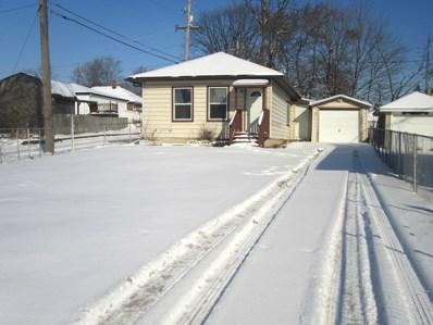 555 ROSS Street, Joliet, IL 60435 - MLS#: 09848116