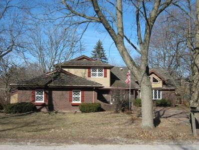 547 Illinois Road, Frankfort, IL 60423 - MLS#: 09848157