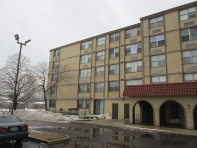 4350 W Ford City Drive UNIT 304, Chicago, IL 60652 - MLS#: 09848261