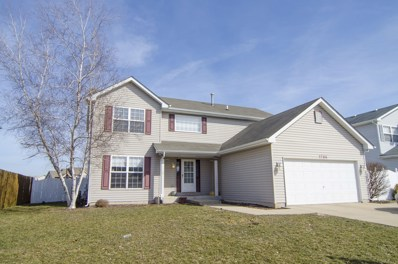 2706 Cedar Breaks Court, Plainfield, IL 60586 - MLS#: 09848327