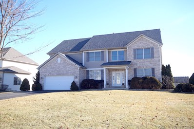 1285 Caribou Lane, Hoffman Estates, IL 60192 - MLS#: 09848336