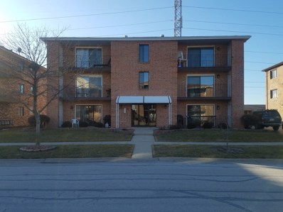 16818 82nd Avenue UNIT 3N, Tinley Park, IL 60477 - MLS#: 09848337