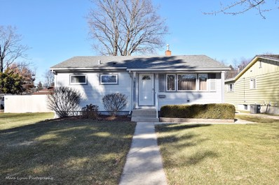 315 E Pomeroy Street, West Chicago, IL 60185 - MLS#: 09848450