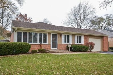 1942 Milton Avenue, Northbrook, IL 60062 - #: 09848466