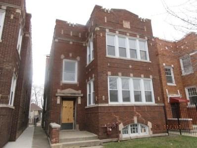 6333 S Richmond Street, Chicago, IL 60629 - MLS#: 09848477