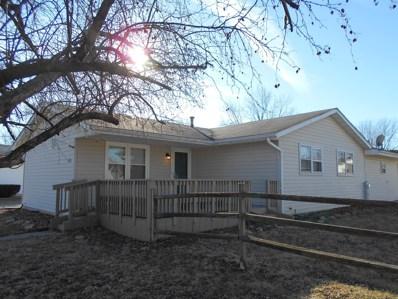 1245 Peacock Lane, Bradley, IL 60915 - MLS#: 09848491