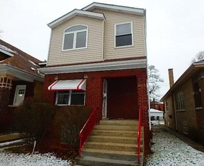 9350 S Loomis Street, Chicago, IL 60620 - MLS#: 09848513