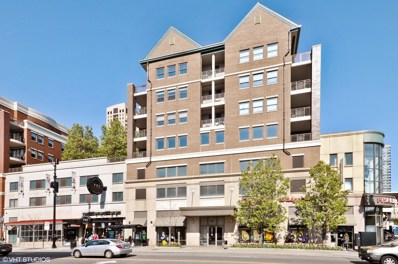 1101 S State Street UNIT P-89, Chicago, IL 60605 - #: 09848539