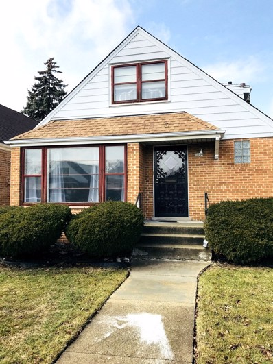 5016 S Keating Avenue, Chicago, IL 60632 - MLS#: 09848548